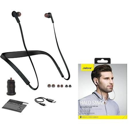f36a28a2e7c Jabra Halo Smart OTE28 Wireless Neckband Stereo Headset