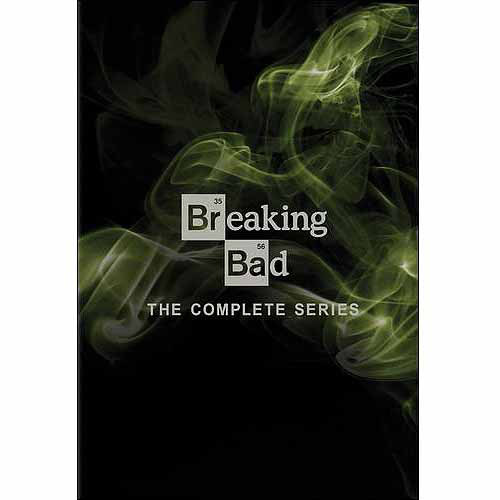 Breaking Bad: The Complete Series (Anamorphic Widescreen)