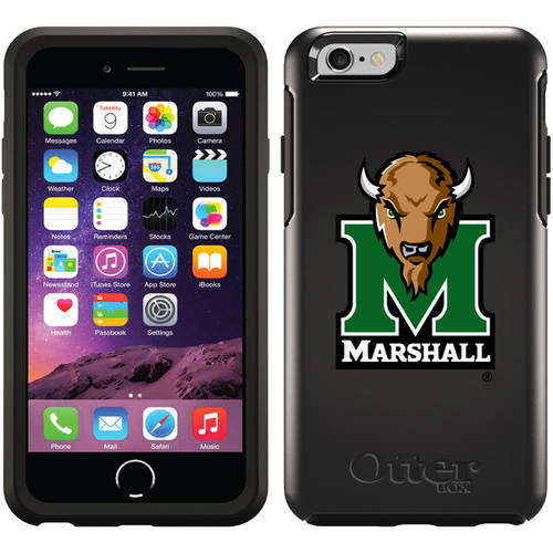 Marshall M Mascot Design on OtterBox Symmetry Series Case for Apple iPhone 6