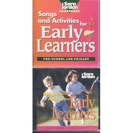 Songs & Activities for Early Learners, CD/Book Kit [With CD]](Halloween Songs And Activities For Toddlers)