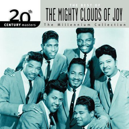 20th Century Masters: The Millennium Collection - The Best Of The Mighty Clouds Of