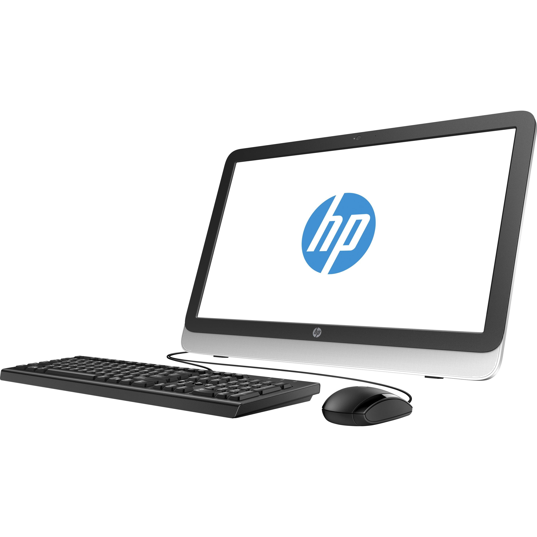HP 23-r017c All-in-One Desktop PC