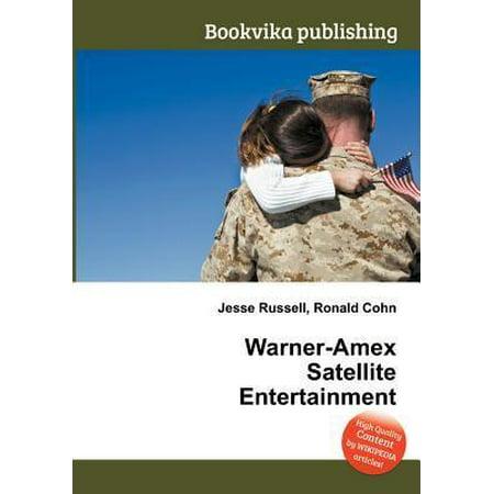 Warner Amex Satellite Entertainment