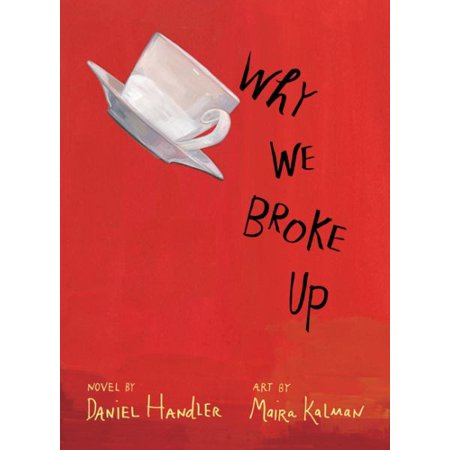 Why We Broke Up](Why We Celebrate Halloween History)