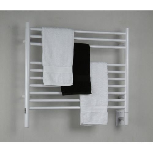 K-Straight Towel Warmers in White