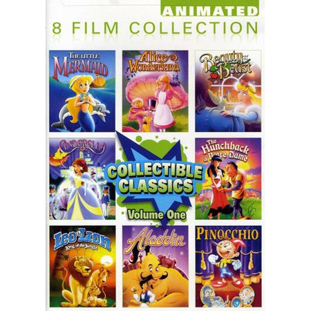 Classics Karaoke Dvd (Collectible Classics: Volume 1 (DVD) )