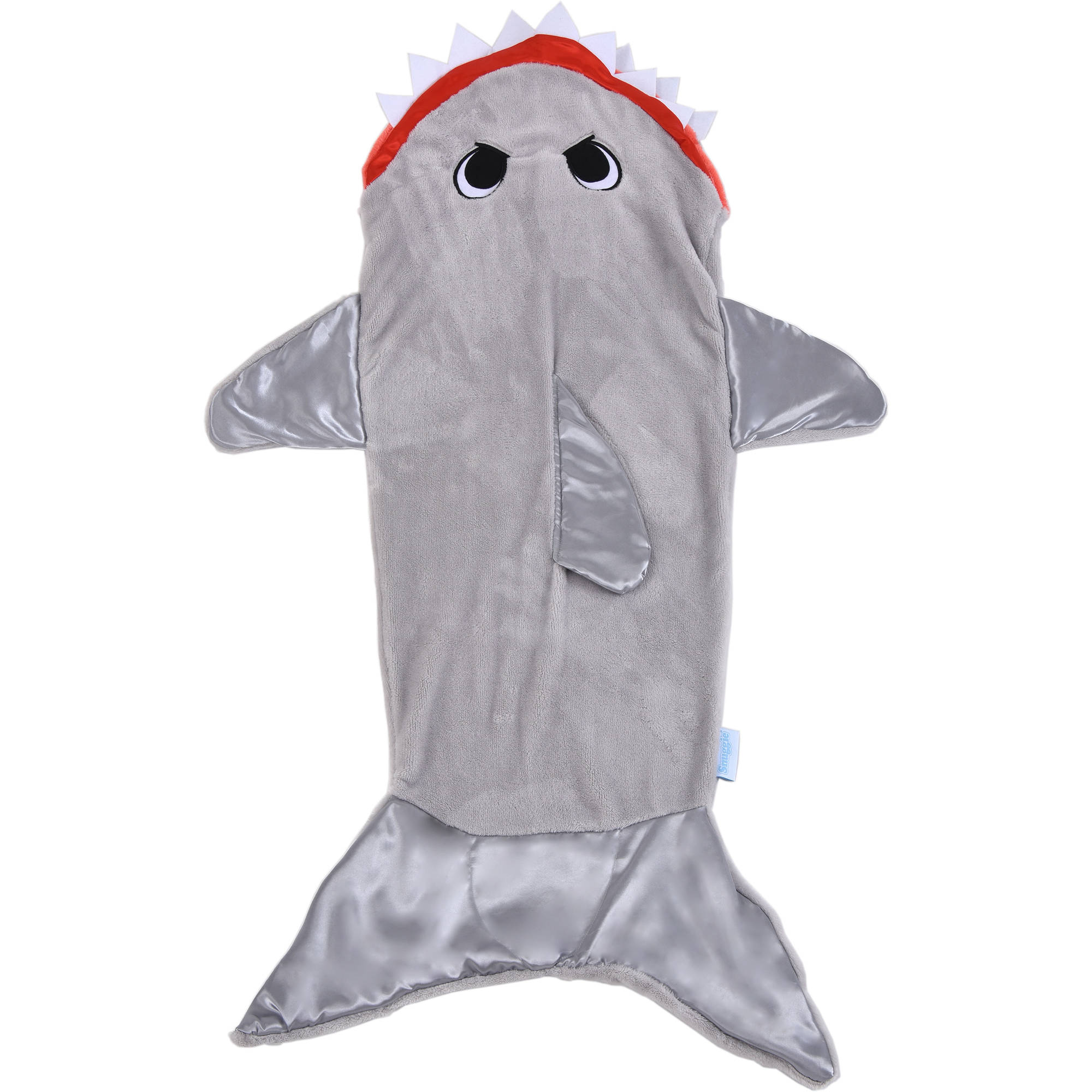 As Seen On TV! Snuggie Tails, Shark Blanket! by Generic