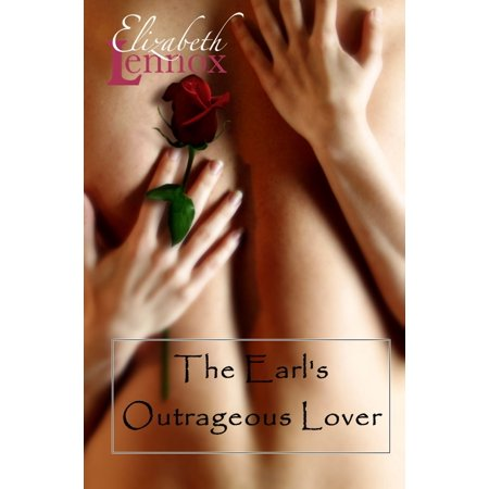 The Earl's Outrageous Lover - eBook](Outrageous Boutique)