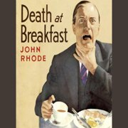 Death at Breakfast - Audiobook