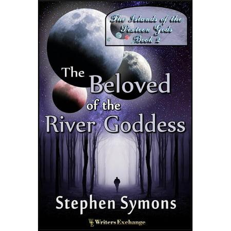 Beloved of the River Goddess - eBook