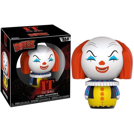 Funko Dorbz  Horror   Pennywise