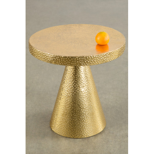 Statements by J Vogue End Table