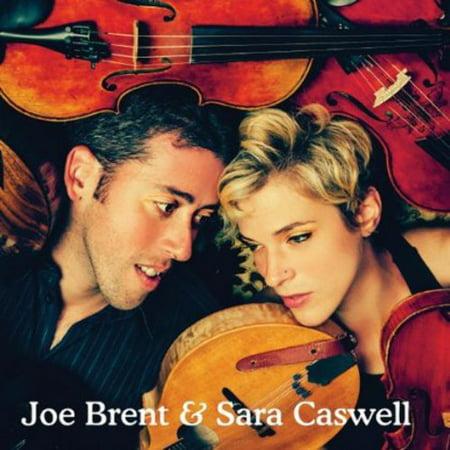 Joe Brent   Sara Caswell