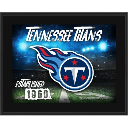Tennessee Titans 10.5