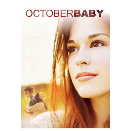 October Baby (2012)