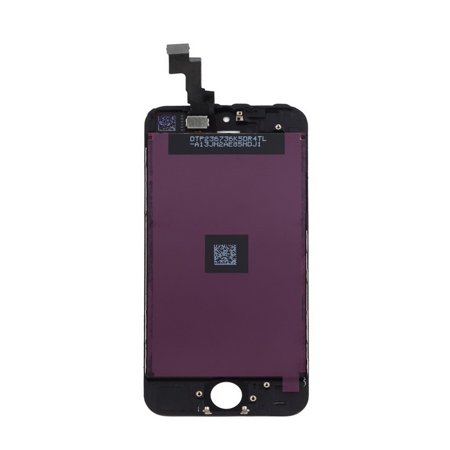 Touch Lcd Screens - Front Housing LCD Display Touch Digitizer Screen Mobile Phone LCD Display Assembly For ipho ne 5S Phone Replacement Part
