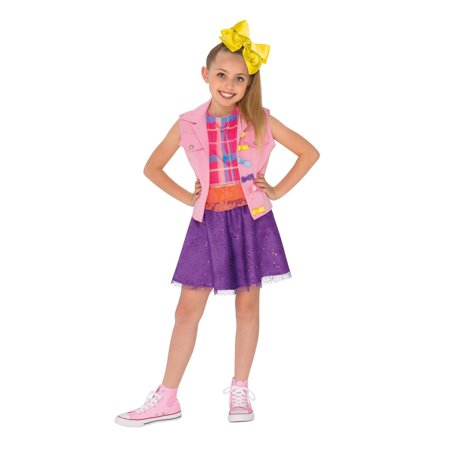 JoJo Siwa Music Video Outfit for Girls](Sia Costume)