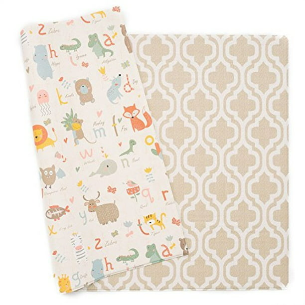 Baby Care Play Mat Haute Collection