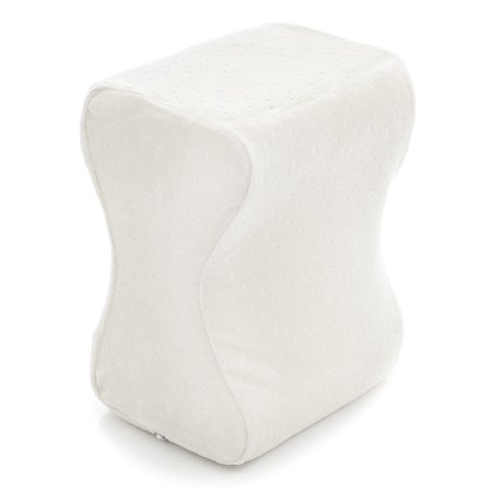 Milliard Leg And Knee Pillow Contour Memory Foam With