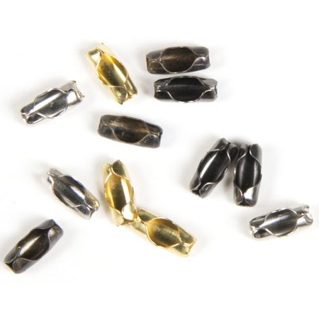 Chapter Beaded Chain Connectors, Assorted