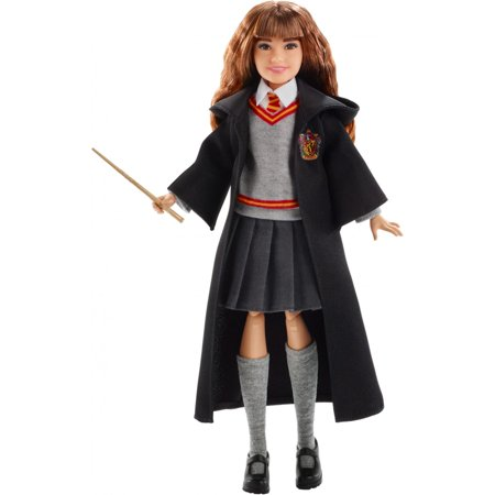 Harry Potter Hermione Granger Film-Inspired Collector Doll (Modern Collectors Dolls)