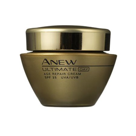 Avon Anew Ultimate Age Repair Day Cream SPF 25 (Toys To Avoid For Ages 3 5)