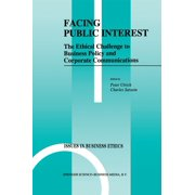 Facing Public Interest - eBook