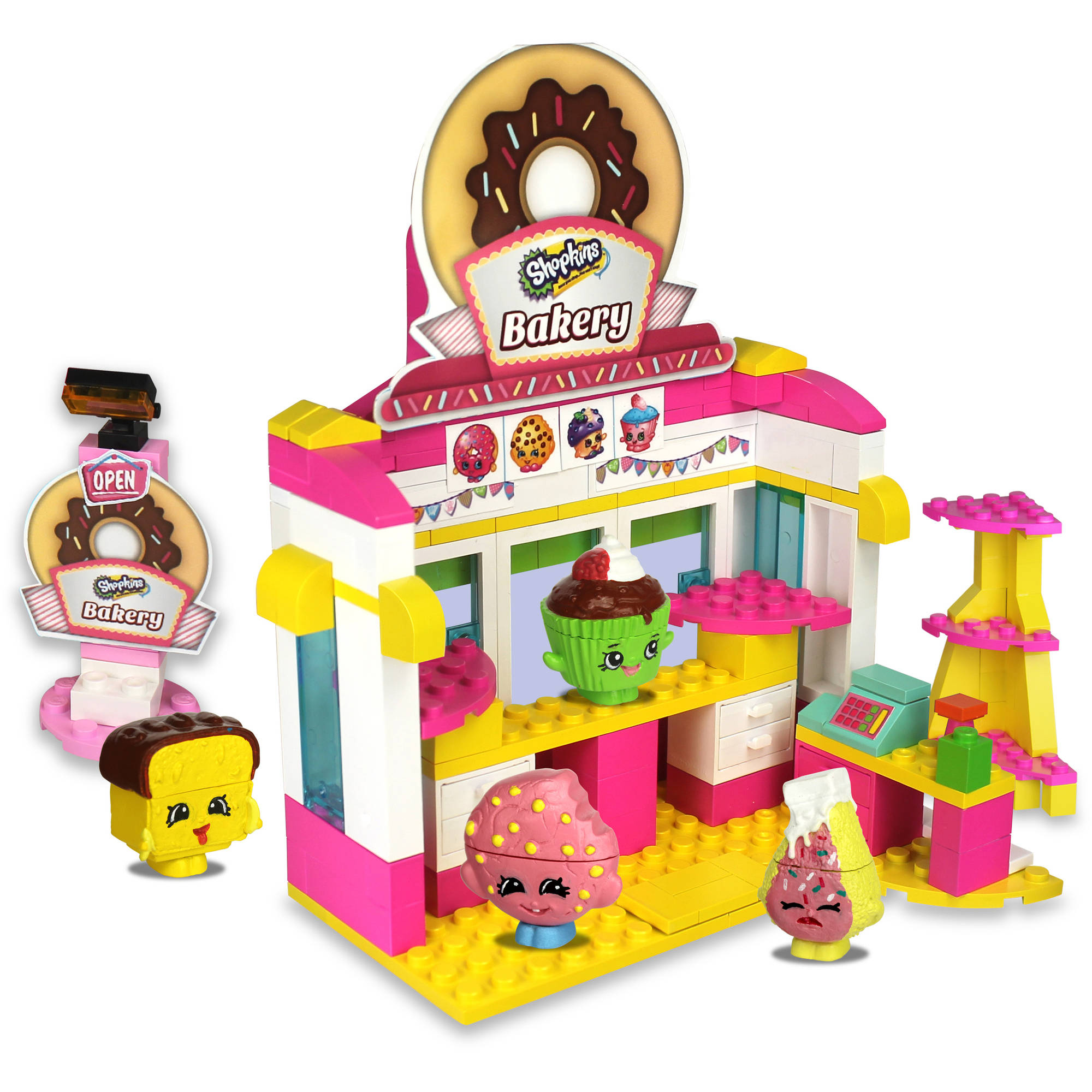 Walmart Toys For 10 And Up : Shopkins happy places pack cdu walmart
