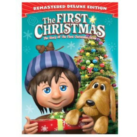 The First Christmas  The Story Of The First Christmas Snow
