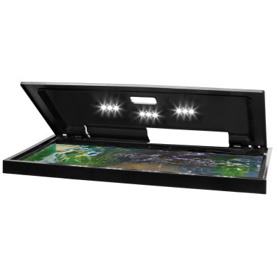 Tetra Natural Daylight LED Aquarium Hood, 20