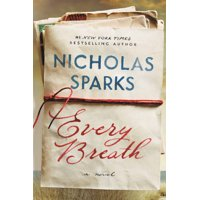 Every Breath (Large Print Edition)