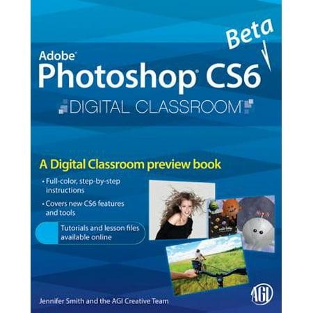 Photoshop CS6 Beta New Features - eBook (Best Plugins For Photoshop Cs6)