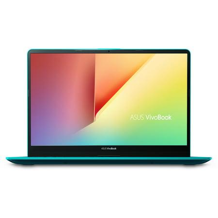 ASUS Vivobook S Laptop 15.6, Intel Core i5-8265U 1.6GHz, 256GB SSD, 8GB RAM,