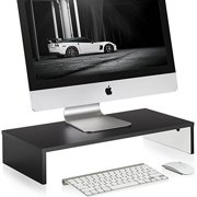 Fitueyes Computer Monitor Riser  Desktop Stand 21.3 inch DT105401WW