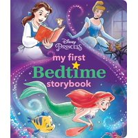 Deals on Disney Princess My First Bedtime Storybook