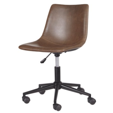 Signature Design by Ashley Home Office Mid-Back Swivel Task
