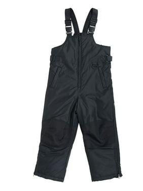 iXtreme Toddler Boy or Girl Unisex Snow Pants Bib Snowsuit