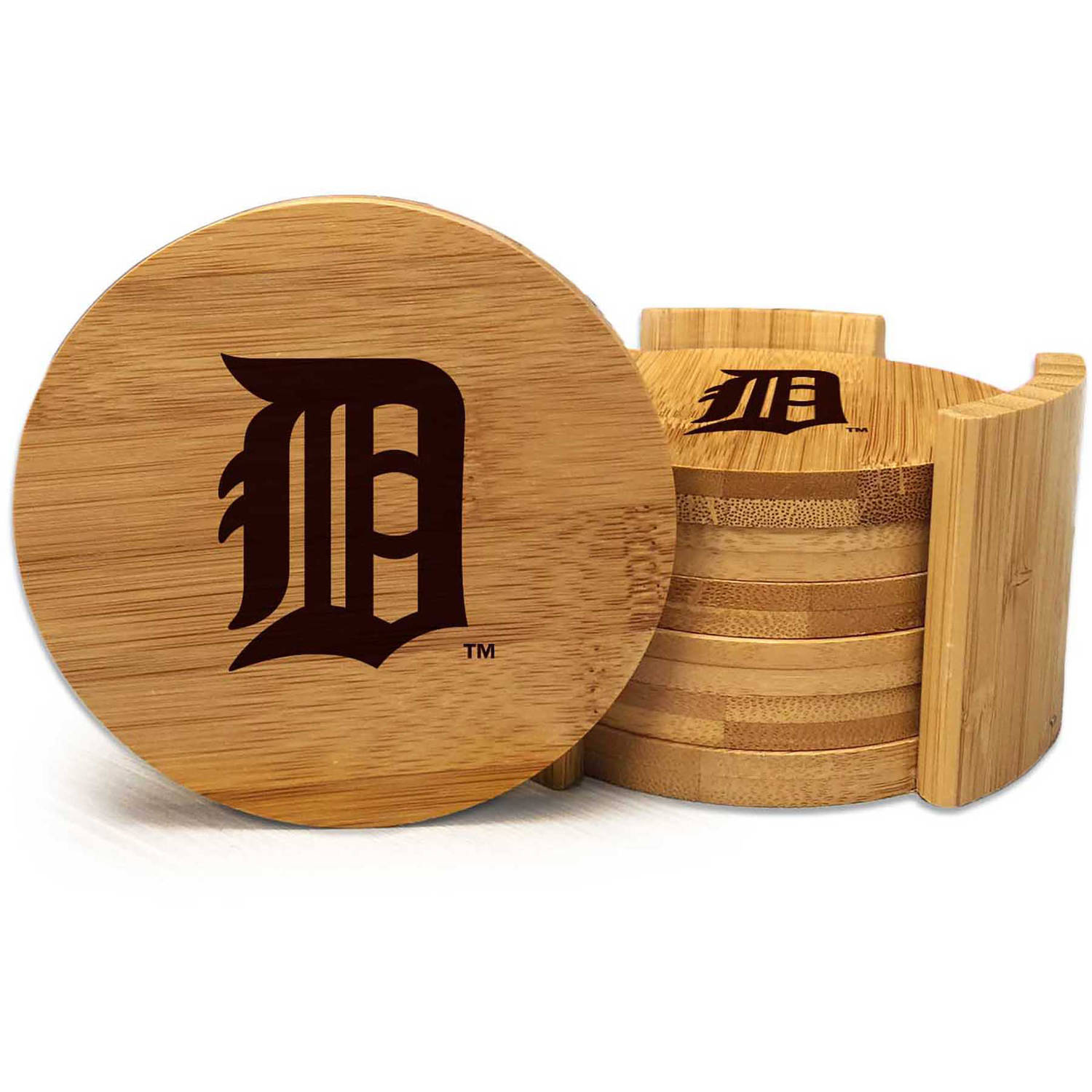 MLB Team Coaster Set