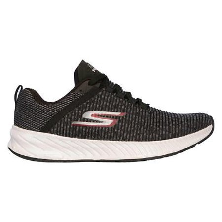55206 Forza Bkw Skechers Shoes Black Running White 3 Gorun Men's v8Oyn0mwNP