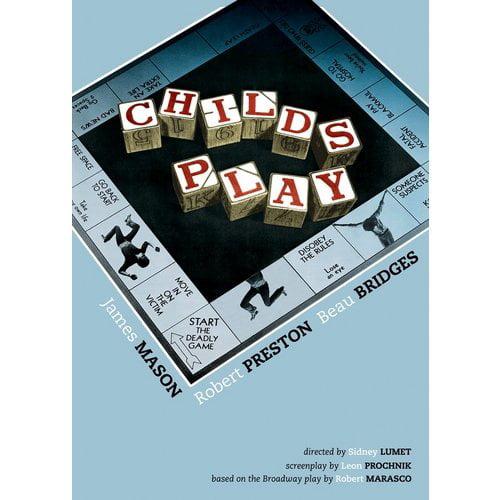 Child's Play (Anamorphic Widescreen)