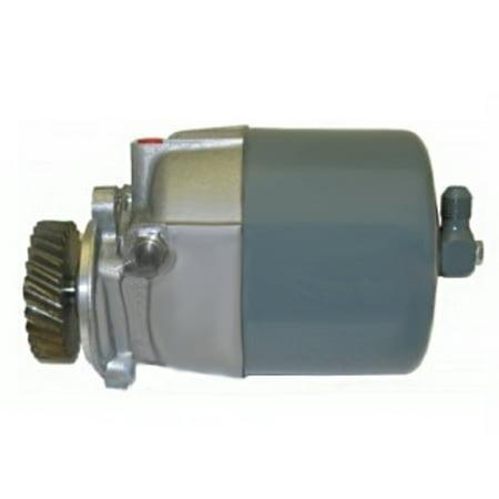 E9NN3K514BA New Ford 455C 555C 575C 655C Power Steering P/S Pump 81871798 - Ford Bronco Steering Pump