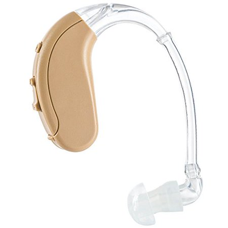 Newear Digital Hearing Enhancing Amplifier Aid  New Release
