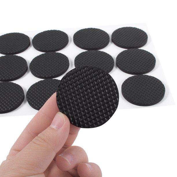 Lhcer Floor Protector Rubber Pads 12pcs