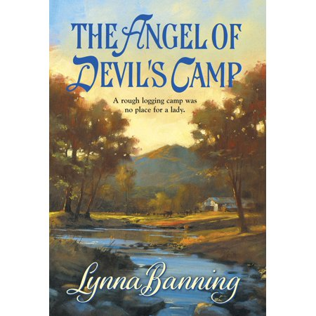 The Angel of Devil's Camp - eBook