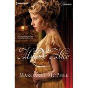 Älskade Alice - eBook