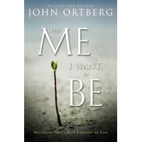 The Me I Want to Be (Paperback)
