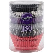 Wilton Standard Baking Cups, 150-Pack