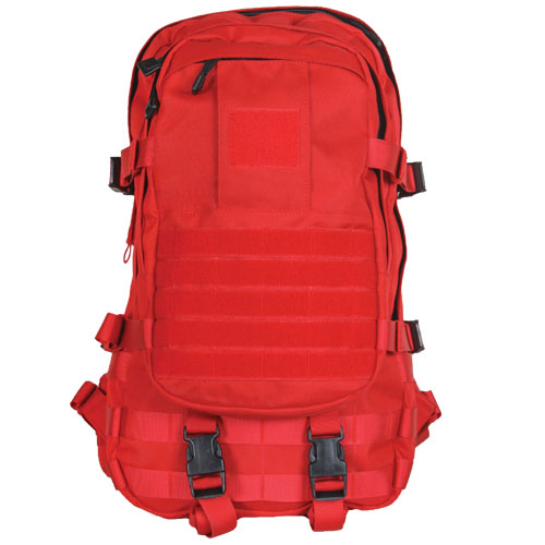 Red Cobra Gold Reconnaissance Pack 18 .5ö x 11ö x 9ö Inches - Grab Handle - 56-646 - Outdoor