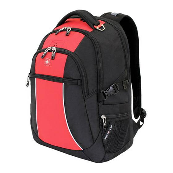 985ebdf630 swissgear Backpack 6688 - Walmart.com