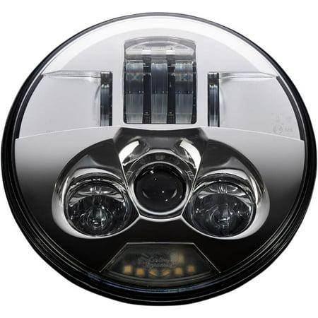 Custom Dynamics PB-7-C 7in. Probeam LED Headlamp -